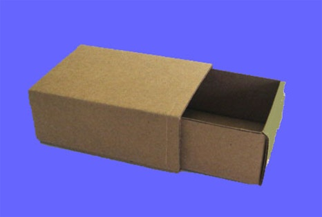 Corrugated Cartons - J&M Packaging Corp